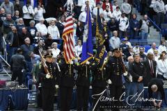 NCAA Women's Basketball - UConn 97 vs. South Carolina 79 (13)