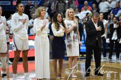 NCAA Women's Basketball - UConn 97 vs. South Carolina 79 (14)