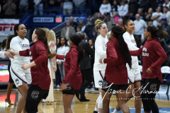 NCAA Women's Basketball - UConn 97 vs. South Carolina 79 (15)