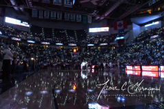 NCAA Women's Basketball - UConn 97 vs. South Carolina 79 (16)