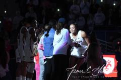 NCAA Women's Basketball - UConn 97 vs. South Carolina 79 (17)