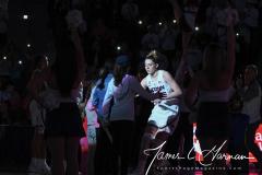 NCAA Women's Basketball - UConn 97 vs. South Carolina 79 (18)