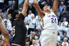 NCAA Women's Basketball - UConn 97 vs. South Carolina 79 (20)