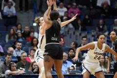 NCAA Women's Basketball - UConn 97 vs. South Carolina 79 (21)
