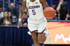 NCAA Women's Basketball - UConn 97 vs. South Carolina 79 (22)