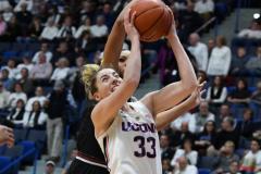NCAA Women's Basketball - UConn 97 vs. South Carolina 79 (24)
