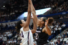 NCAA Women's Basketball - UConn 97 vs. South Carolina 79 (27)