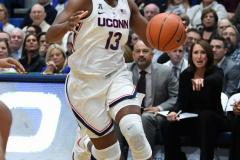 NCAA Women's Basketball - UConn 97 vs. South Carolina 79 (31)