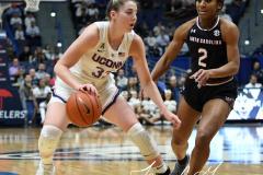 NCAA Women's Basketball - UConn 97 vs. South Carolina 79 (34)