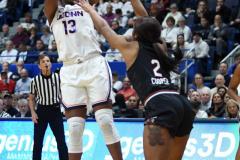 NCAA Women's Basketball - UConn 97 vs. South Carolina 79 (36)