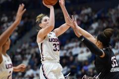 NCAA Women's Basketball - UConn 97 vs. South Carolina 79 (40)