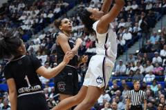 NCAA Women's Basketball - UConn 97 vs. South Carolina 79 (42)