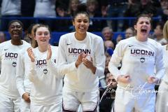 NCAA Women's Basketball - UConn 97 vs. South Carolina 79 (43)