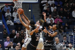 NCAA Women's Basketball - UConn 97 vs. South Carolina 79 (45)