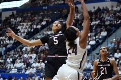 NCAA Women's Basketball - UConn 97 vs. South Carolina 79 (49)