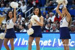 NCAA Women's Basketball - UConn 97 vs. South Carolina 79 (52)