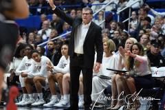 NCAA Women's Basketball - UConn 97 vs. South Carolina 79 (53)