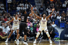NCAA Women's Basketball - UConn 97 vs. South Carolina 79 (54)