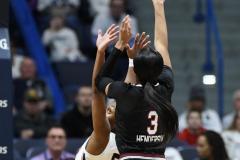 NCAA Women's Basketball - UConn 97 vs. South Carolina 79 (57)