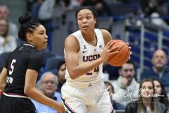 NCAA Women's Basketball - UConn 97 vs. South Carolina 79 (59)