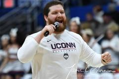 NCAA Women's Basketball - UConn 97 vs. South Carolina 79 (6)