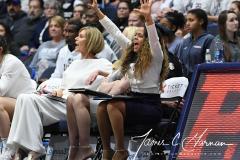 NCAA Women's Basketball - UConn 97 vs. South Carolina 79 (62)