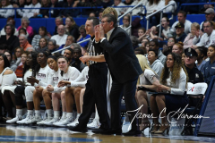 NCAA Women's Basketball - UConn 97 vs. South Carolina 79 (64)