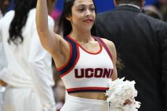 NCAA Women's Basketball - UConn 97 vs. South Carolina 79 (65)
