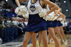 NCAA Women's Basketball - UConn 97 vs. South Carolina 79 (66)