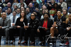NCAA Women's Basketball - UConn 97 vs. South Carolina 79 (67)