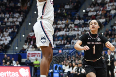 NCAA Women's Basketball - UConn 97 vs. South Carolina 79 (70)