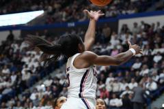 NCAA Women's Basketball - UConn 97 vs. South Carolina 79 (78)