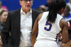 NCAA Women's Basketball - UConn 97 vs. South Carolina 79 (79)