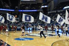 NCAA Women's Basketball - UConn 97 vs. South Carolina 79 (8)