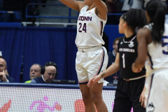 NCAA Women's Basketball - UConn 97 vs. South Carolina 79 (83)
