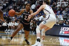 NCAA Women's Basketball - UConn 97 vs. South Carolina 79 (84)
