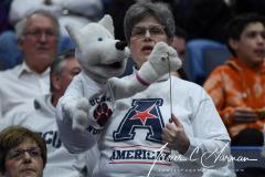 NCAA Women's Basketball - UConn 97 vs. South Carolina 79 (9)
