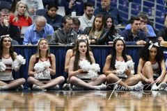 NCAA Women's Basketball - UConn 97 vs. South Carolina 79 (91)