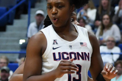 NCAA Women's Basketball - UConn 97 vs. South Carolina 79 (93)