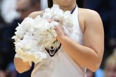 NCAA Women's Basketball - UConn 97 vs. South Carolina 79 (96)