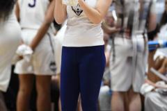 NCAA Women's Basketball - UConn 97 vs. South Carolina 79 (98)