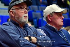 NCAA Women's Basketball; UConn vs. Seton Hall - Photo # 004