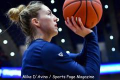 NCAA Women's Basketball; UConn vs. Seton Hall - Photo # 059