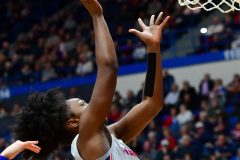NCAA Women's Basketball; UConn vs. Seton Hall - Photo # 102