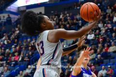 NCAA Women's Basketball; UConn vs. Seton Hall - Photo # 103