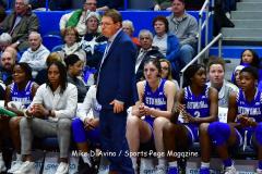 NCAA Women's Basketball; UConn vs. Seton Hall - Photo # 129