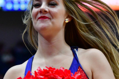 NCAA Women's Basketball; UConn vs. Seton Hall - Photo # 145