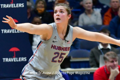 NCAA Women's Basketball; UConn vs. Seton Hall - Photo # 156