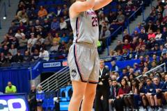 NCAA Women's Basketball; UConn vs. Seton Hall - Photo # 160