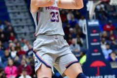 NCAA Women's Basketball; UConn vs. Seton Hall - Photo # 210